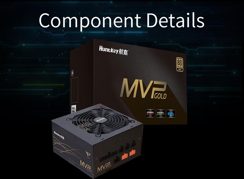 10 MVP K650