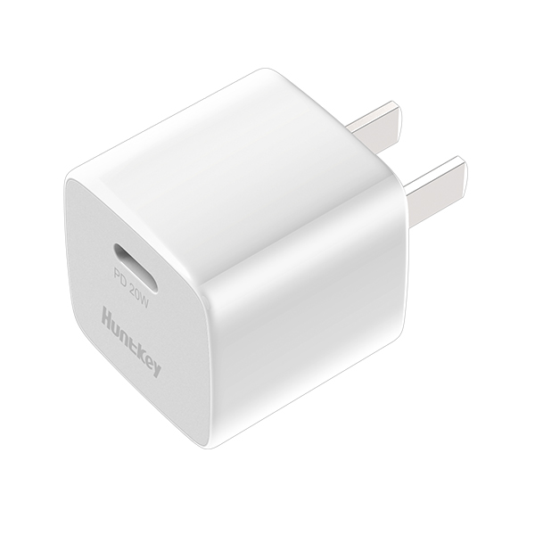 20w-pd-charger Huntkey to Release 20W Charger
