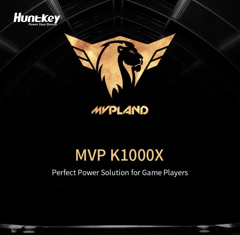 MVPK1000X
